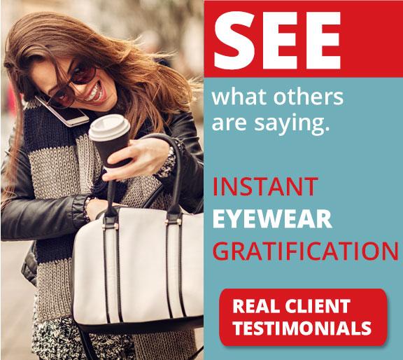 Real Client Testimonials